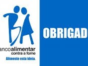 Voluntariado no Banco Alimentar – Maio