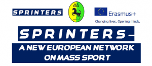 Intercâmbio Europeu | Sprinters – A new European Network on Mass Sports | Roménia |  21 a 28 Março 2016