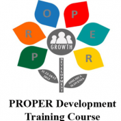 PROPER TRAINING | PROfessional & PERsonal DEVELOPMENT | Eslovénia | 11-15 dez 2015