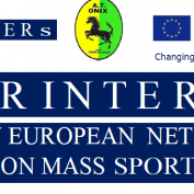 Intercâmbio Europeu | Sprinters – A new European Network on Mass Sports | Roménia |  19 a 26 Agosto 2016