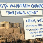 "SVE | ""Non Formal Action"" 